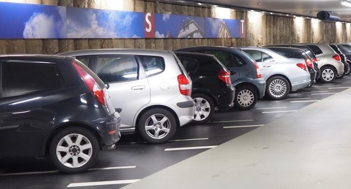 Custodia vehículos en Menorca
